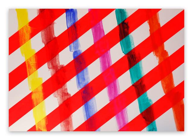 Claude Tétot, 'Untitled 10', 2018, IdeelArt