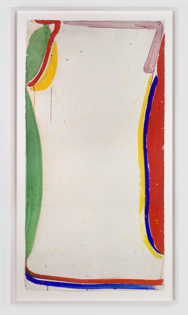 , 'Untitled,' 1965, Helwaser Gallery