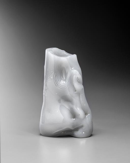 , 'Crystal Vase,' ca. 1884, Galerie Didier Luttenbacher