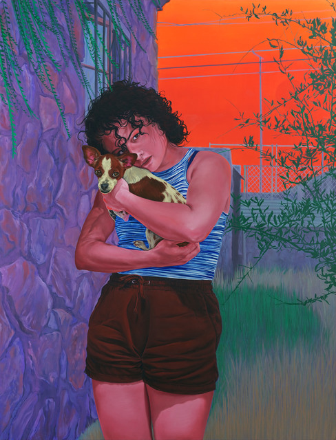 , 'Amor Pequeno,' 2019, David Klein Gallery