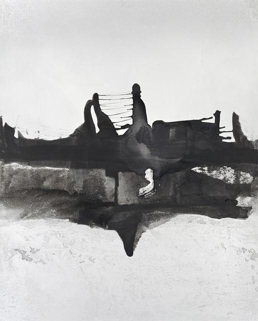 , 'Double vue,' 2015, Galeria Senda