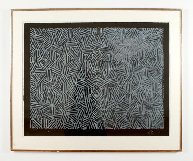 , 'Corpse and Mirror (ULAE 168),' 1976, Joseph K. Levene Fine Art, Ltd.