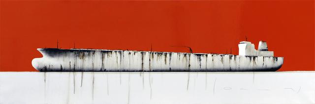 , 'Tanker 29,' 2018, Massey Klein Gallery
