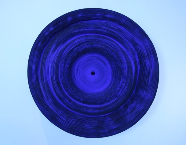 , 'JK493 Ultramarine Blue,' , Heather Gaudio Fine Art