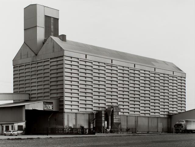 , 'Grain Elevator [Getreideheber], Coolus, Châlons-en-Champagne, F,' 2006, Fraenkel Gallery