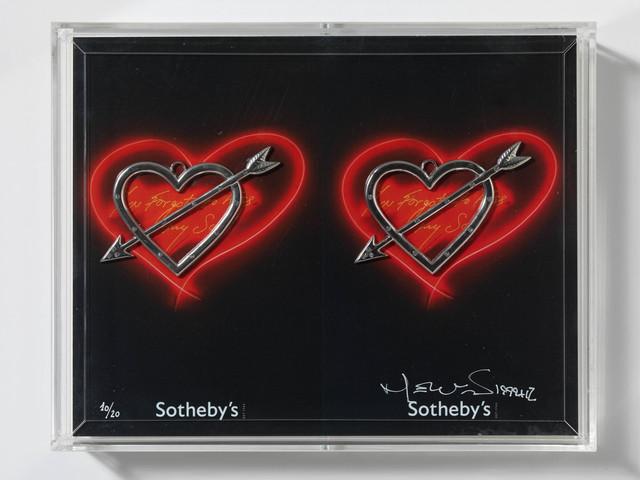 , 'Sotheby's V,' 2011, Polígrafa Obra Gráfica