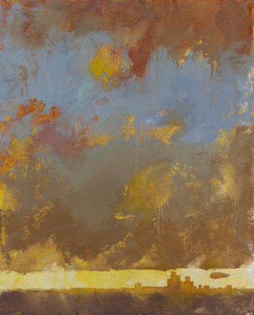 , 'LA Sunset,' 2017, Sue Greenwood Fine Art