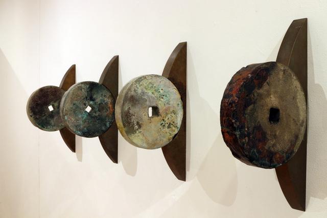 , 'Memory Stones (set),' 2005, Michael Warren Contemporary