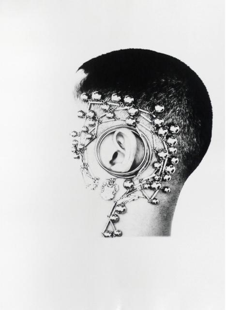 , 'Ordeal by Roses #11,' 1961, envoy enterprises