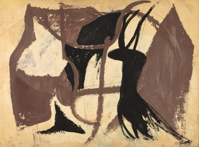 , 'Mainescape,' 1948, Cavalier Galleries