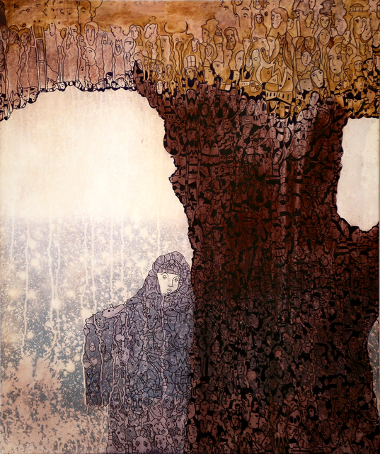 , 'DORMIR,' 2013, Wynwood 28   Art Gallery