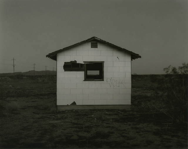 , 'Dusk #104,' 2015, Olga Korper Gallery