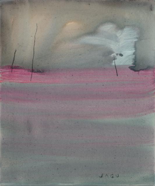 , 'Untitled (Vente),' 2017, Meno niša Gallery