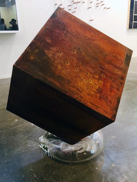, 'Cumplicidade #8,' 2016, Baró Galeria