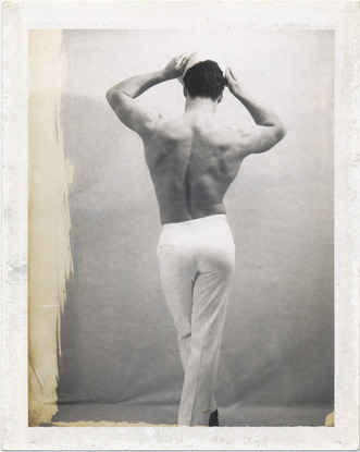 , 'Untitled (Sailor) P00144,' 1967-1969, ClampArt