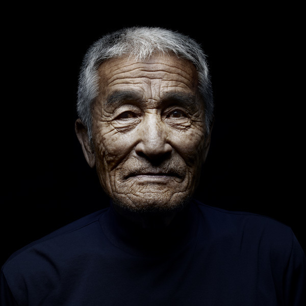 "Denis Rouvre, 'LOW TIDE ""Kouhei Itami""', 2012, Gallery 32"