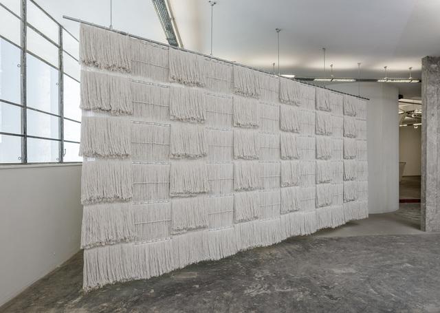 , 'Kentucky (Biombo),' 2017, Galeria Luisa Strina