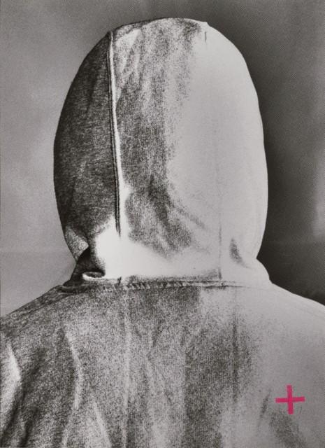 Chris Levine, 'Banksy (3D)', 2019, Print, Archival Digital Print, Oliver Clatworthy Gallery Auction