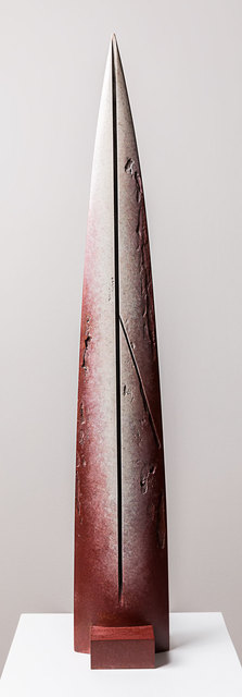 , 'From the Edges of Silence,' 2012, Rosenberg & Co.