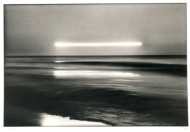 , 'The Sun is Longing for the Sea,' 1978, 99Prints