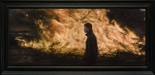 Julio Reyes, 'Firestarter,' 2014, ARCADIA CONTEMPORARY