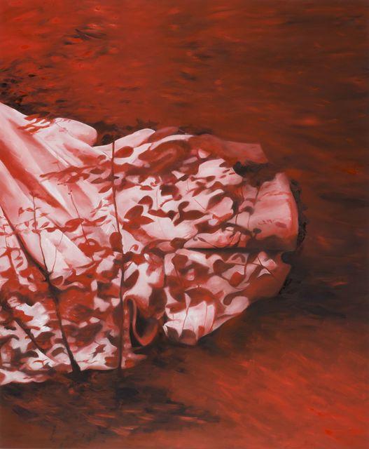 , 'Ohne Titel,' 2017, Galerie Elisabeth & Klaus Thoman