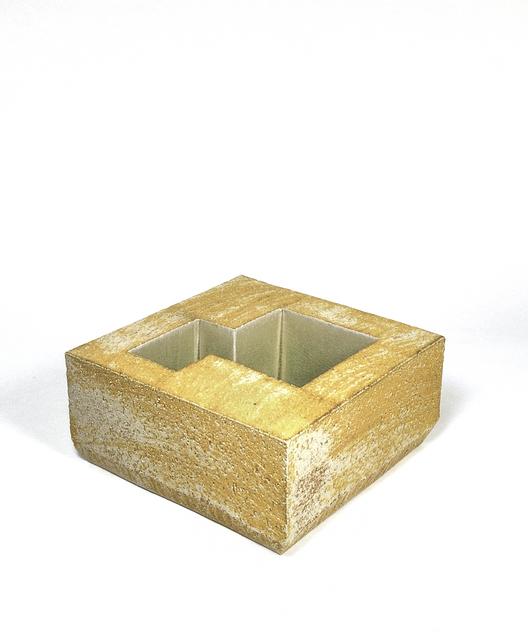 , 'Atrium,' 2008, Brutto Gusto