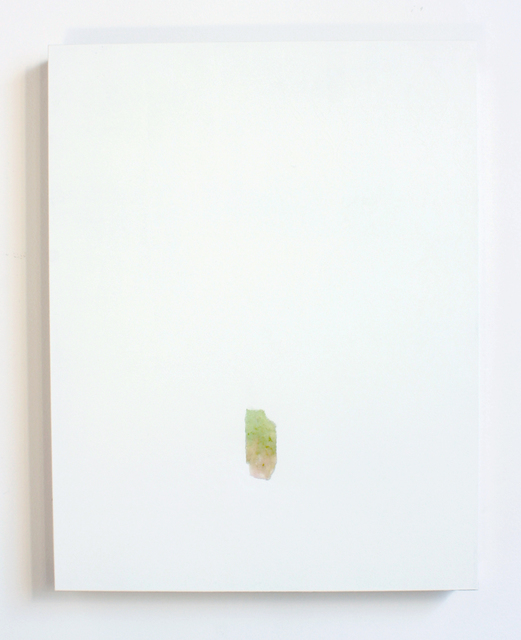 , 'Chipped Paint 3,' 2014, Adah Rose Gallery