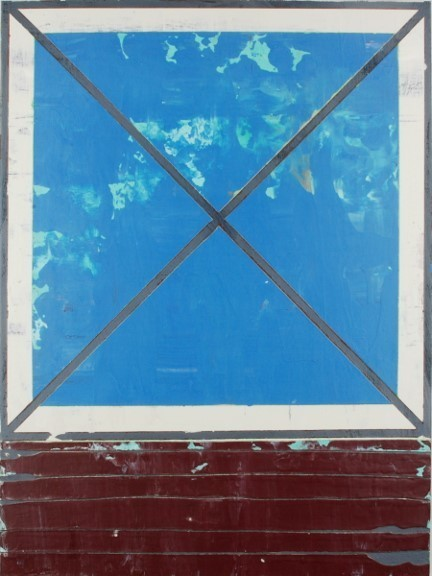 Richard Cloutier, 'The Small Outdoors No. 3', 2016, The Schoolhouse Gallery