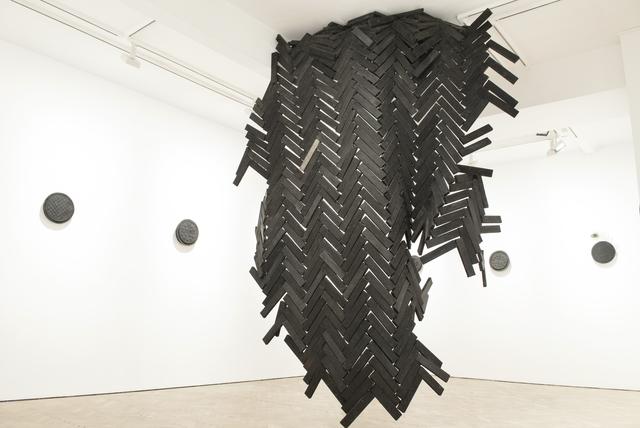 Nika Neelova, 'Fragments Shored Against the Ruins', 2013, Vigo Gallery