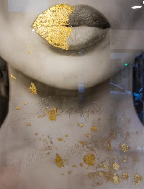 Fez, 'El Dorado', 2018, Miss D Gallery