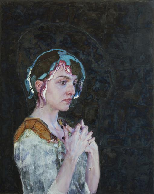 , 'The Hidden Rembrandt,' 2016, Zemack Contemporary Art