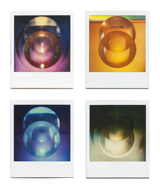 , 'Untitled 04, 13, 14, 05,' 1983, Blindspot Gallery