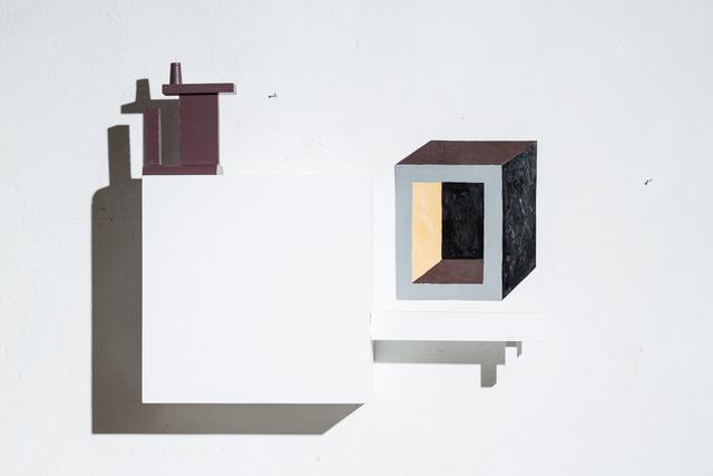 , 'Kit Nº2,' 2014-2015, Chamber