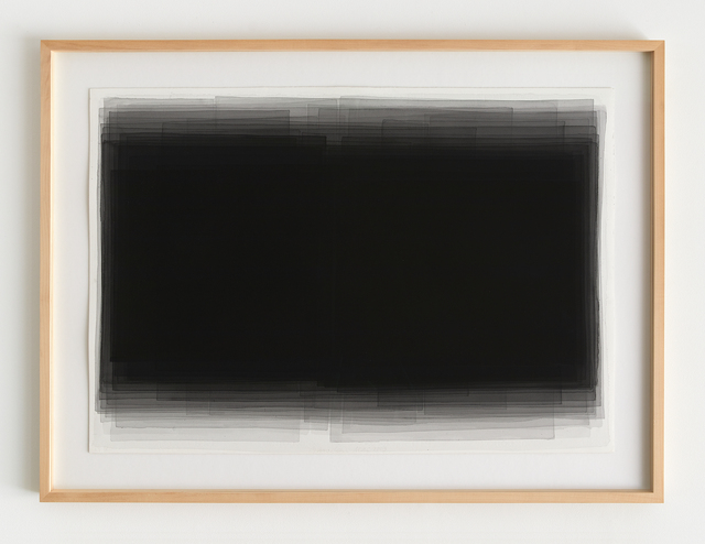 , 'untitled, May 2003 / LS IX,' 2003, Japan Art - Galerie Friedrich Mueller