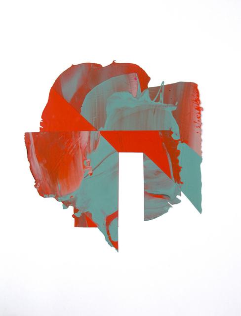 , 'Sintético #3,' 2018, sc gallery