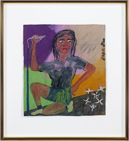 Reginald K Gee, 'Planter', 1999, David Barnett Gallery