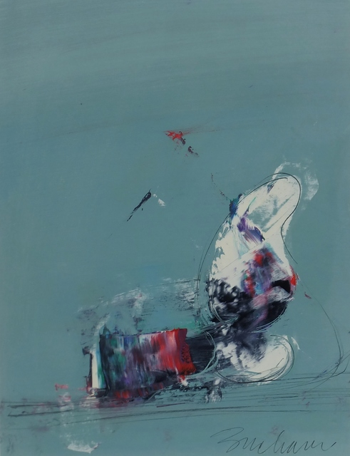 , 'Whitehead,' 1997, Lawrence Fine Art