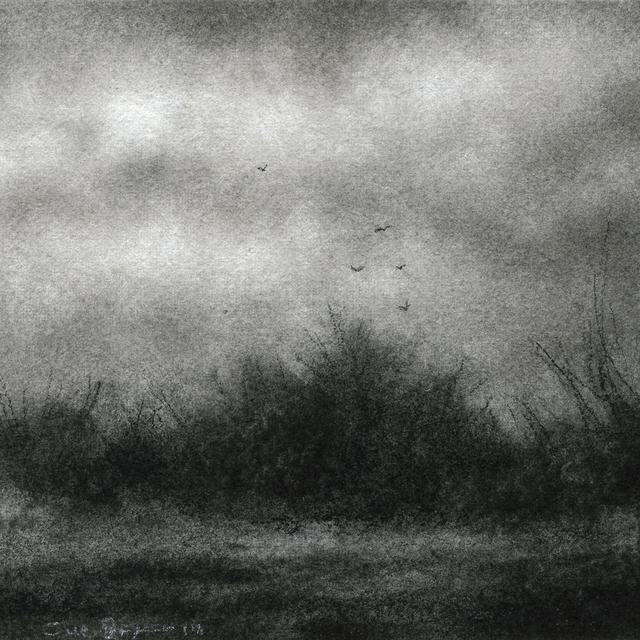 , 'Edgeland III,' 2015, Abend Gallery