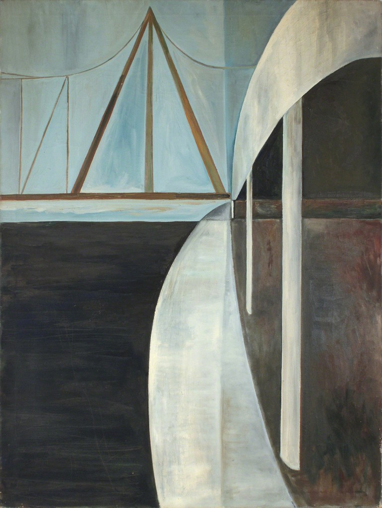 Untitled (FDR Drive)