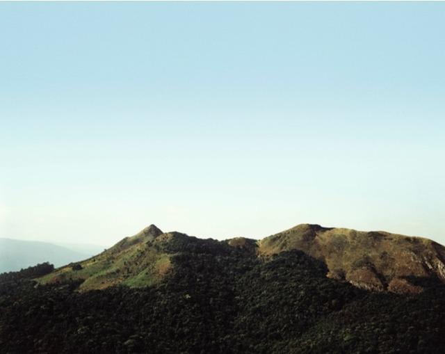 , 'Jaraguá F,' 2014, Luciana Brito Galeria
