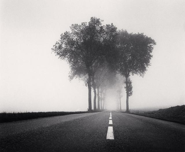 , 'Homage to HCB, Study 2, Bretagne, France,' 1993, Patricia Conde Galería