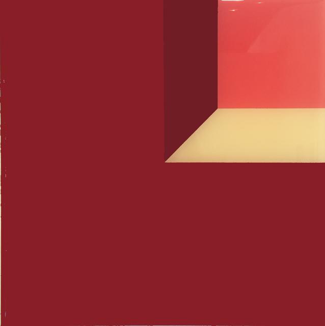 , '1B,' 2016, Galleri Urbane