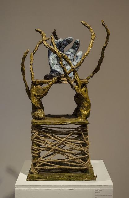 , 'Gorilla Trophy,' , Zenith Gallery