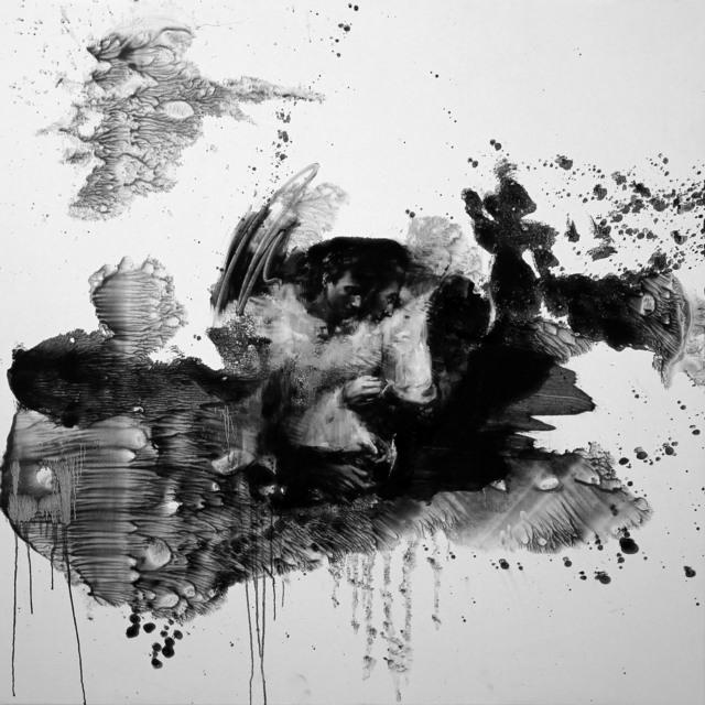 , 'Apophenia 3,' 2016, Lawrence Alkin Gallery