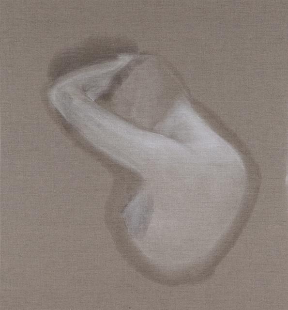 , 'Vergine 1,' 2013, Partners & Mucciaccia