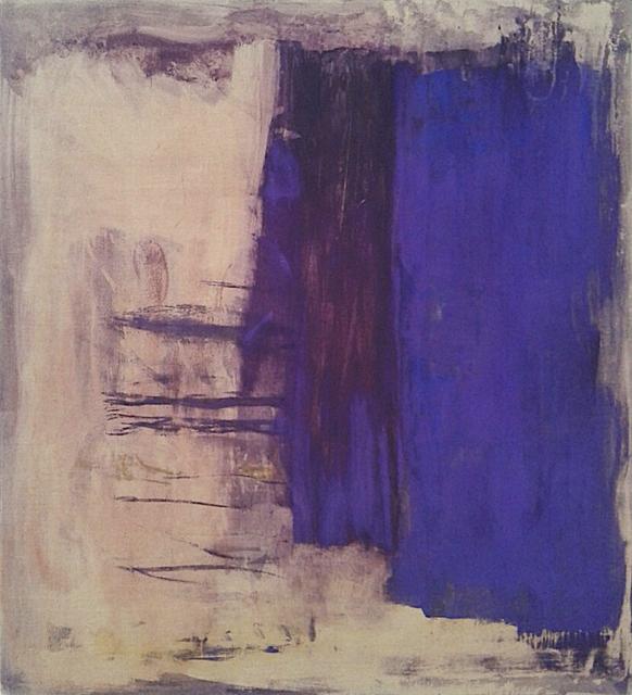 , 'Violet III,' 1991, BOCCARA ART