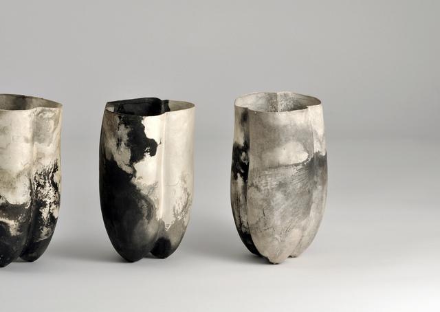 , 'Vases,' 2010, Antonella Villanova