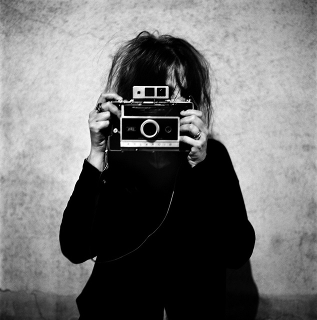 , 'Patti Smith,' 2011, CAMERA WORK