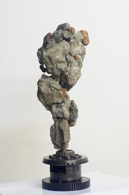 , 'Qian Chuang Yuan002 千創園叠石002,' , Galerie du Monde